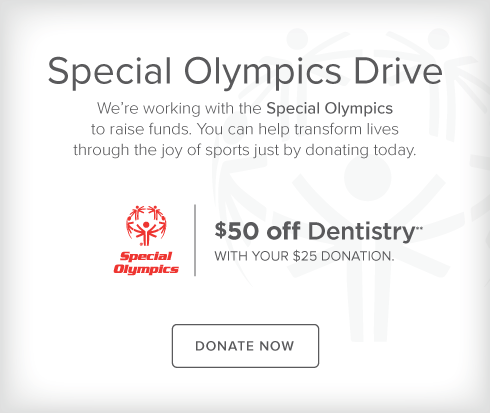 Special Olympics Drive - Hutto Smiles Dentistry